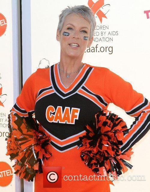 Jamie Lee Curtis 17th Annual Dream Halloween to...