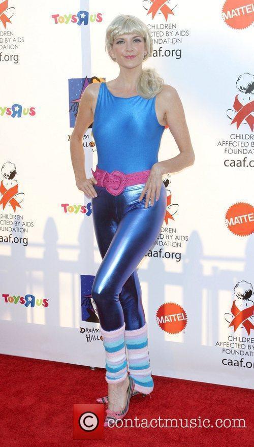 Melinda McGraw 17th Annual Dream Halloween to benefit...