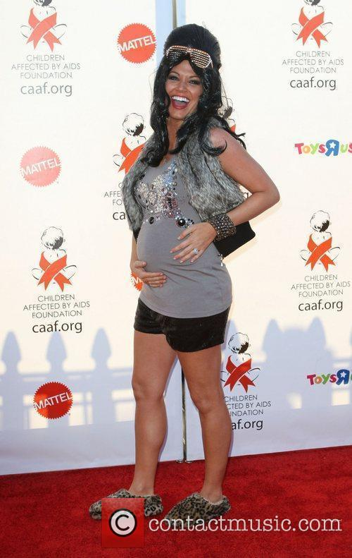 Melissa Rycroft 17th Annual Dream Halloween to benefit...