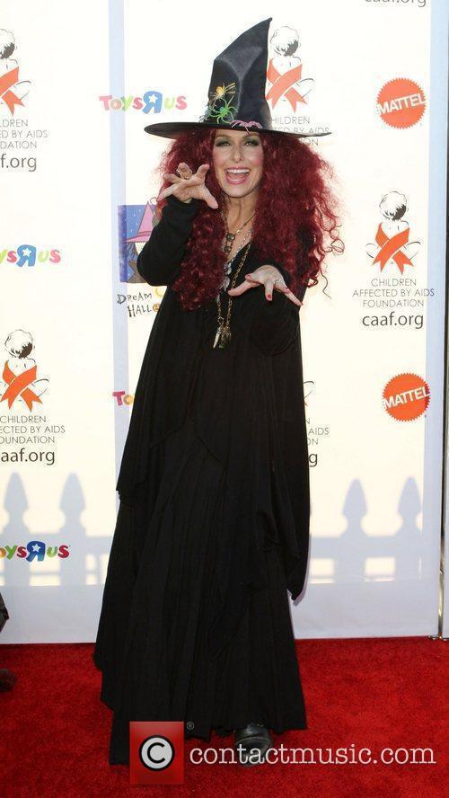 Melora Hardin 17th Annual Dream Halloween to benefit...