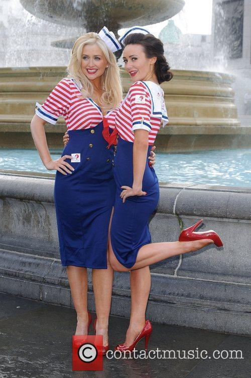 Gemma Merna and Claire Cooper 2