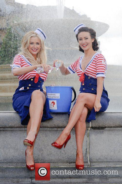Gemma Merna and Claire Cooper 5