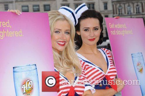 Gemma Merna and Claire Cooper 12