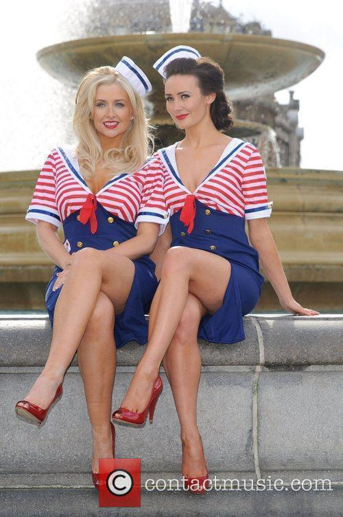 Gemma Merna and Claire Cooper 4