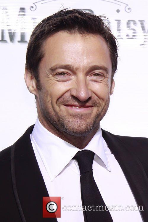 Hugh Jackman and Driving Miss Daisy 4