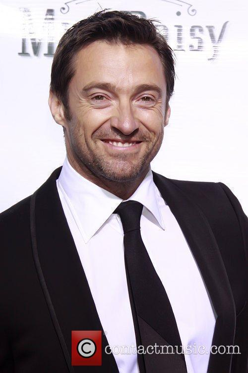 Hugh Jackman and Driving Miss Daisy 3