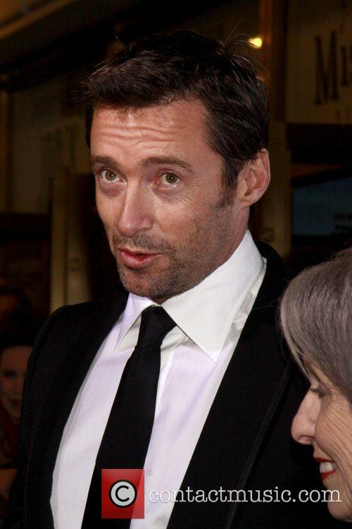 Hugh Jackman and Driving Miss Daisy 5