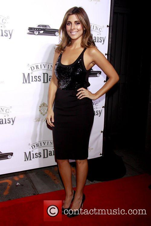 Jamie-lynn Sigler and Driving Miss Daisy 1