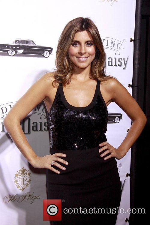 Jamie-lynn Sigler and Driving Miss Daisy 3