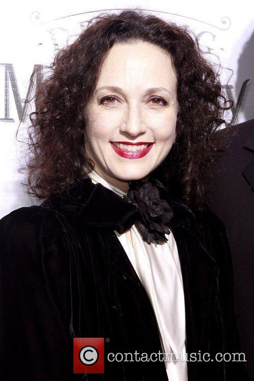 Bebe Neuwirth Opening night of the Broadway production...