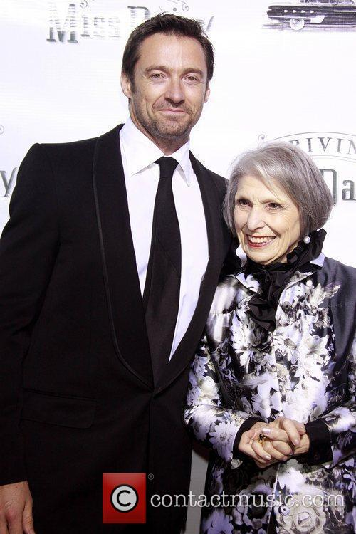 Hugh Jackman and Driving Miss Daisy 7