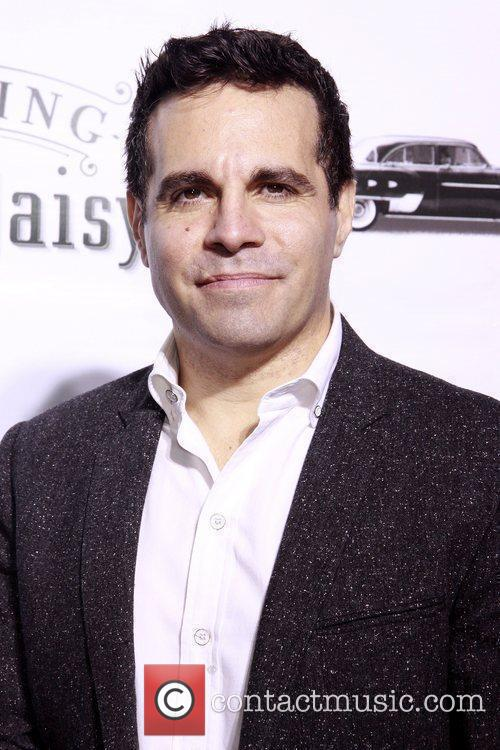 Mario Cantone and Driving Miss Daisy 2