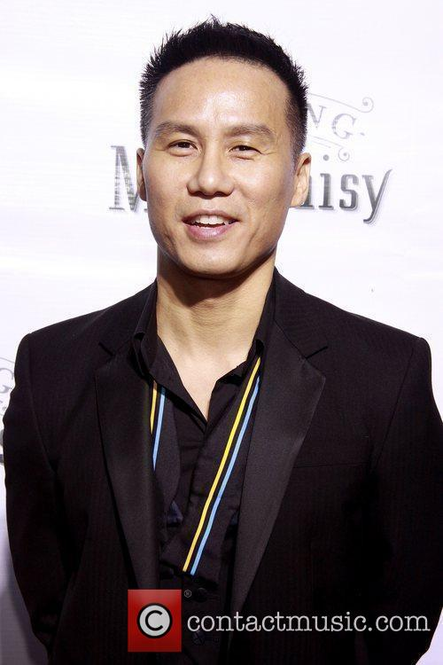 B.d.wong and Driving Miss Daisy 3