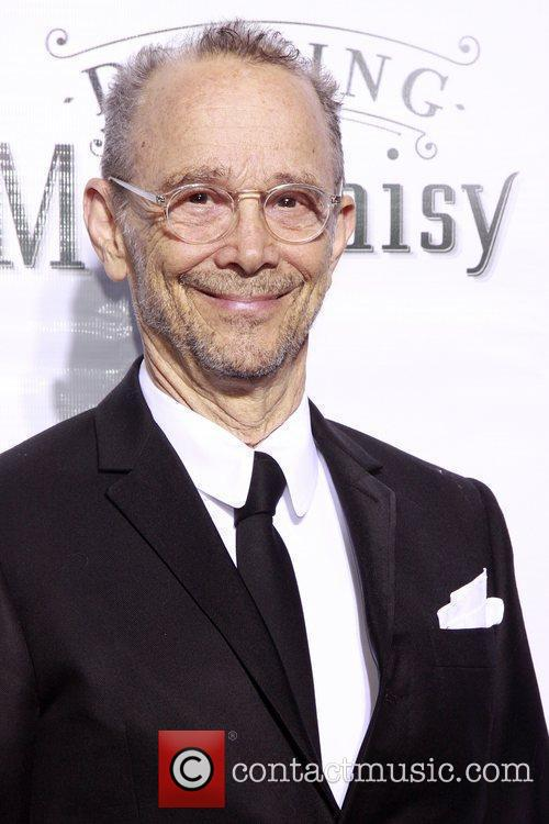 Joel Grey and Driving Miss Daisy 5