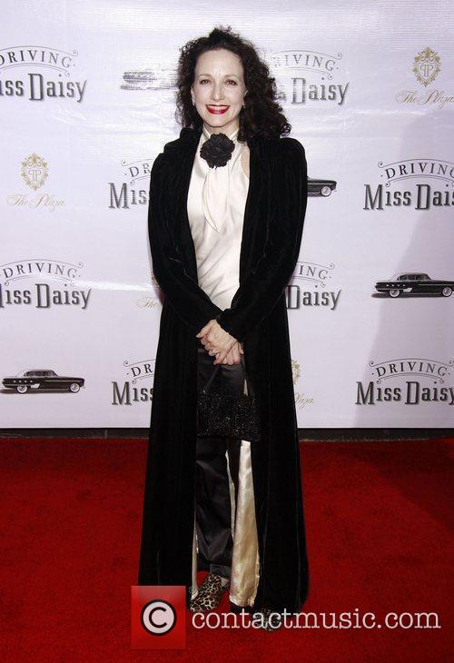 Bebe Neuwirth Opening night after party for the...