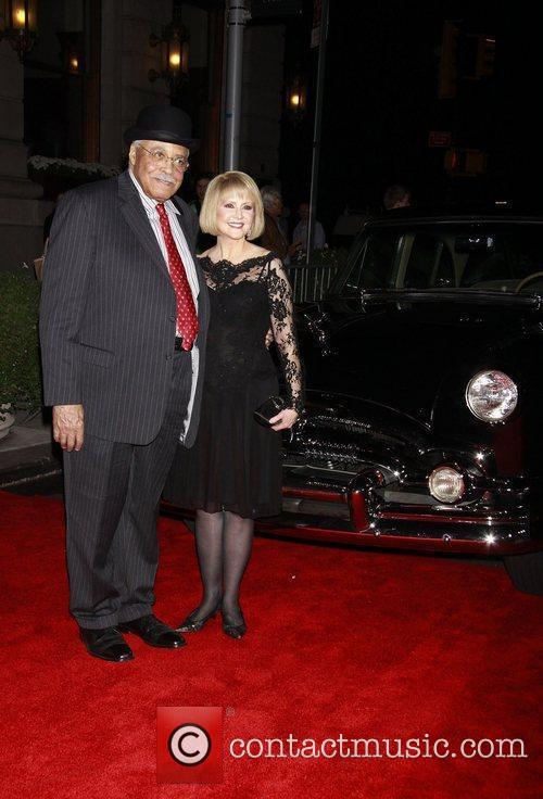 James Earl Jones and Driving Miss Daisy 4