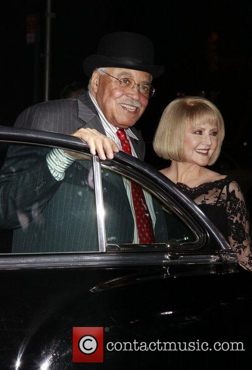 James Earl Jones and Driving Miss Daisy 2