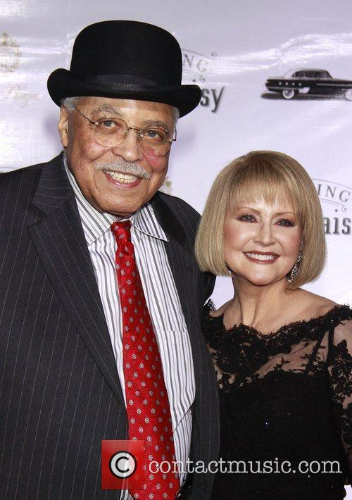 James Earl Jones and Driving Miss Daisy 3