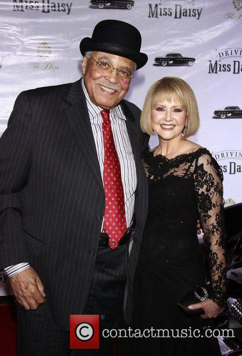 James Earl Jones and Driving Miss Daisy 1