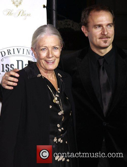 Vanessa Redgrave and Driving Miss Daisy 3