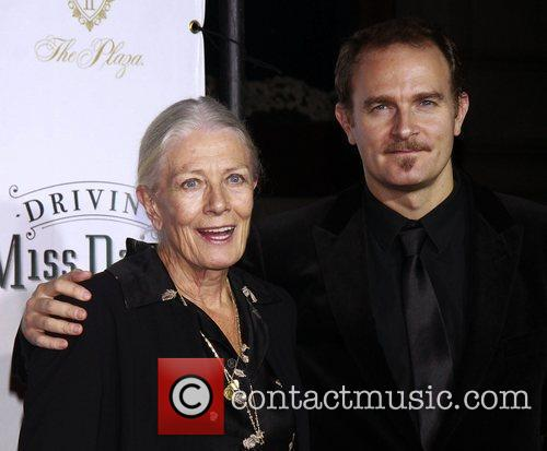 Vanessa Redgrave and Driving Miss Daisy 5