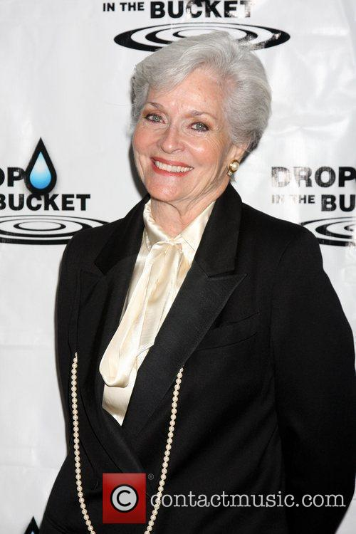 Lee Meriwether The Drop in the Bucket 'Cause...