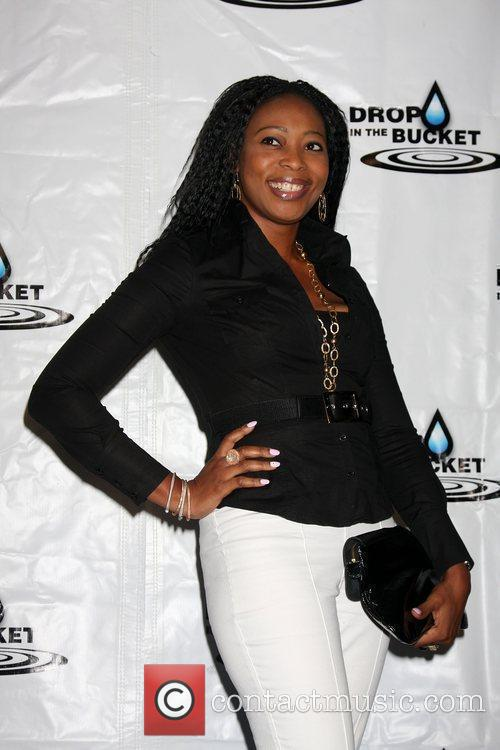 Monalisa Okojie  The Drop in the Bucket...