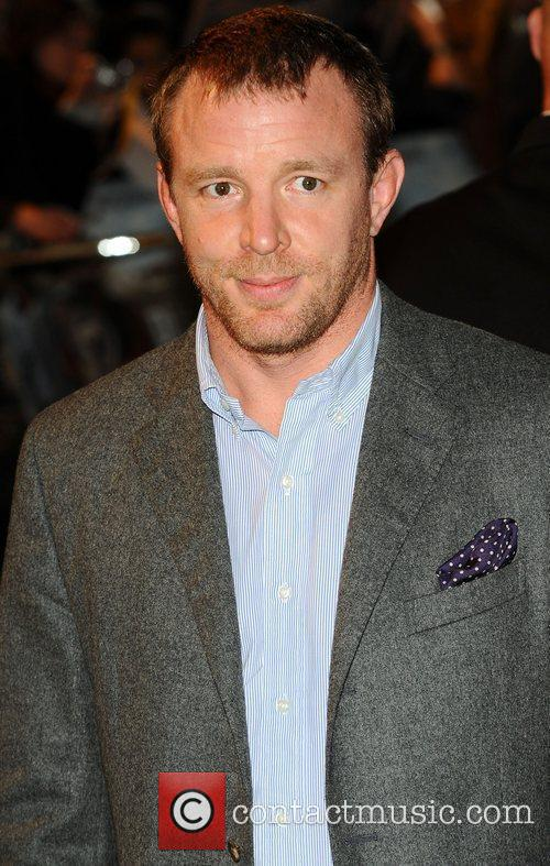 Guy Ritchie, Empire Cinema