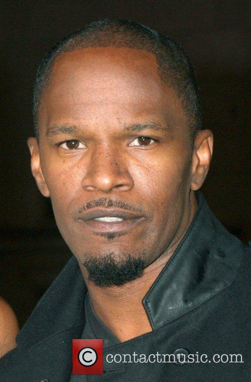 Jamie Foxx, Fantasia and In America 2