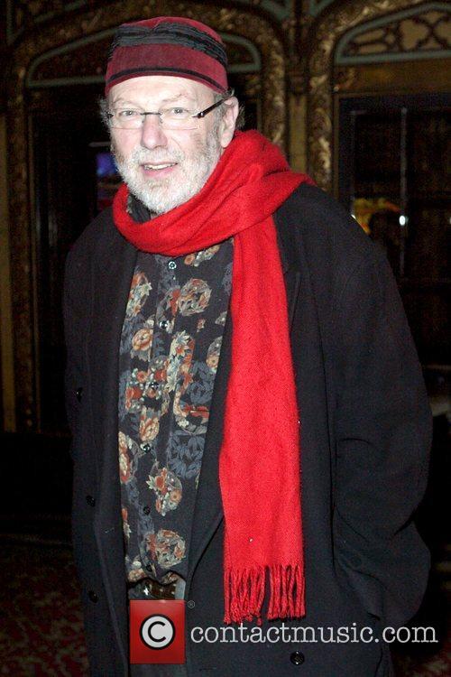 Glenn A. Baker 1