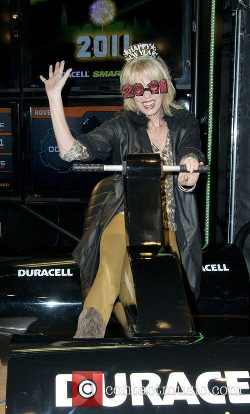 Launch of Duracell Mobile Smart Power Lab at...