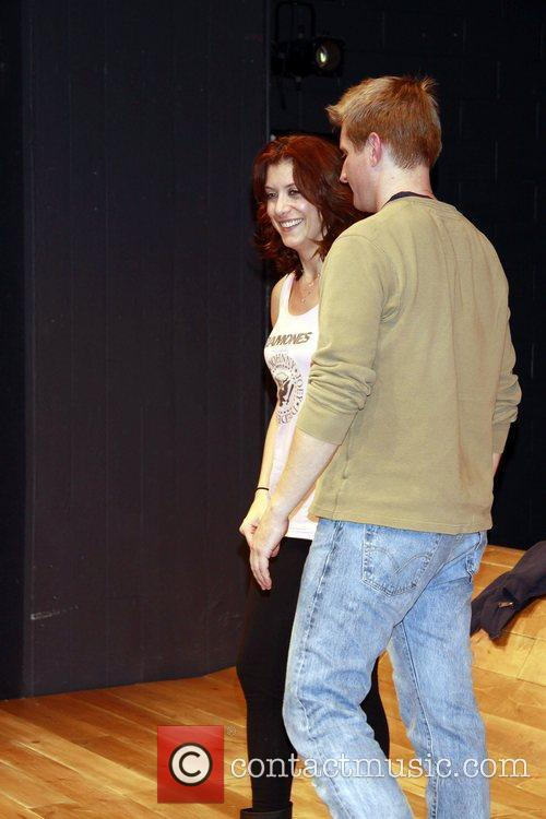 Kate Walsh and Paul Sparks 2