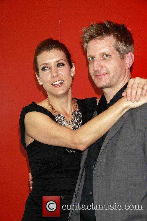 Kate Walsh and Paul Sparks  The opening...