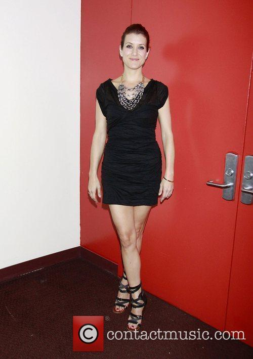 Kate Walsh The opening night after party for...