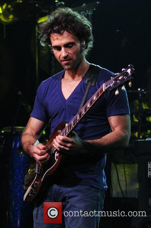 Dweezil Zappa 1