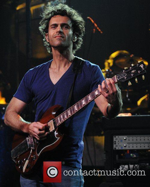 Dweezil Zappa 2
