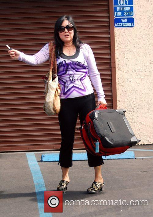 Margaret Cho and Dancing With The Stars 2