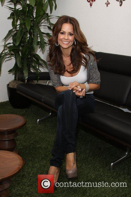 Brooke Burke Gifting Services honouring the Season 10...