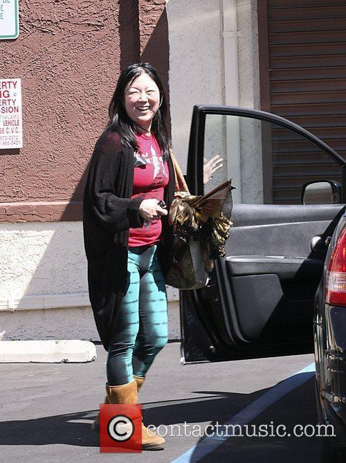 Margaret Cho, Dancing With The Stars