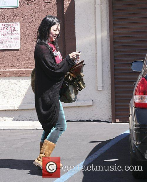 Margaret Cho and Dancing With The Stars 1