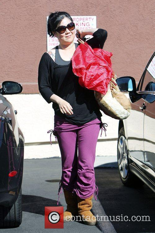 Margaret Cho and Dancing With The Stars 3