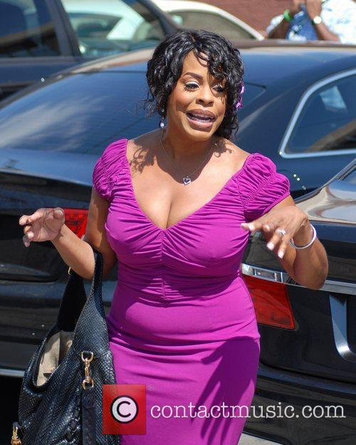 Niecy Nash and Dancing With The Stars 5
