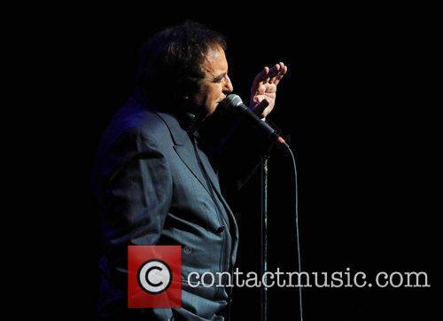 Spanish Singer Dyango 3