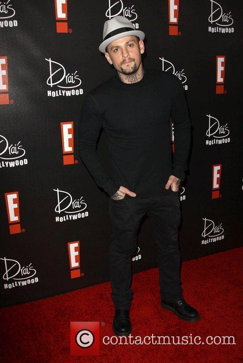 Joel Madden E! Oscar Viewing and After Party...