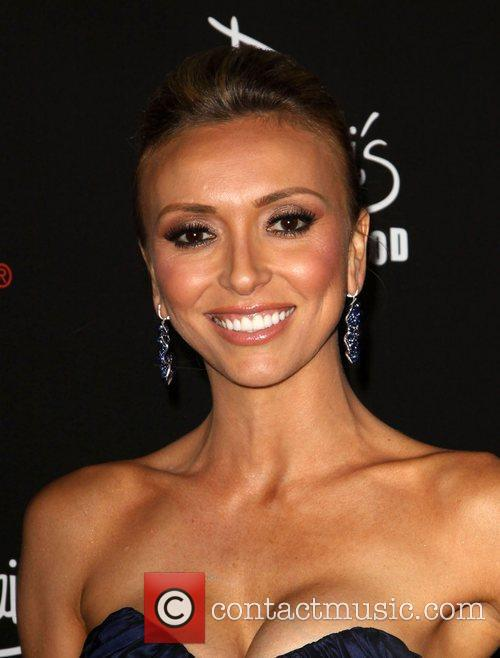Guiliana Rancic E! Oscar Viewing and After Party...