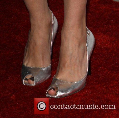 Jessica Sutta E! Oscar Viewing and After Party...