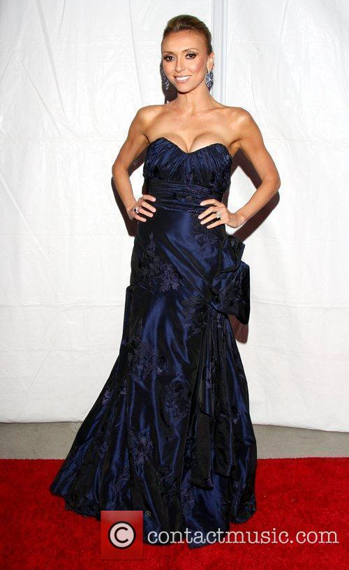 Giuliana Rancic E! Oscar Viewing and After Party...