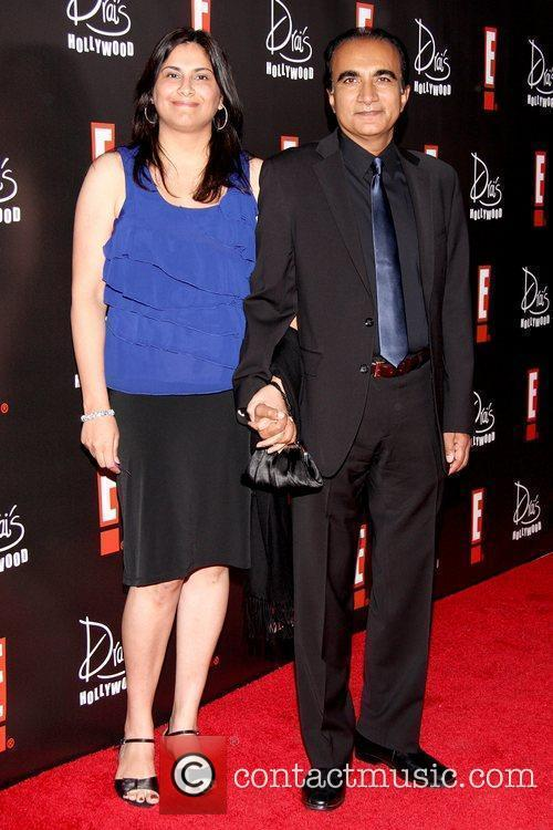Guest and Iqbal Theba E! Oscar Viewing and...