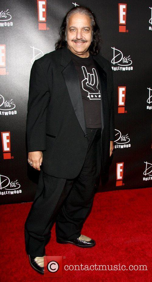 Ron Jeremy E! Oscar Viewing and After Party...