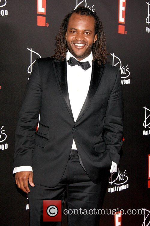 Sal Masekela E! Oscar Viewing and After Party...